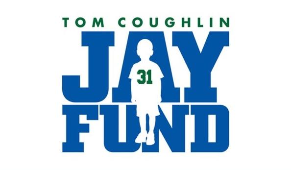 tom coughlin jay fund foundation