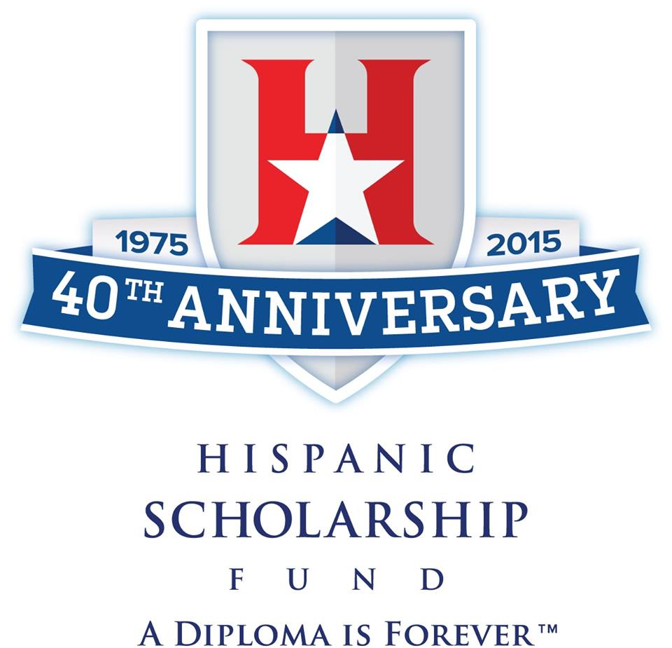 Happy 40Th Anniversary The Hispanic Scholarship Fund Celebrates Four Decades Of Helping College-Bound Students Succeed in OutlooK-12 Magazine