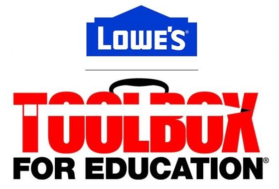 Image result for lowes toolbox for education