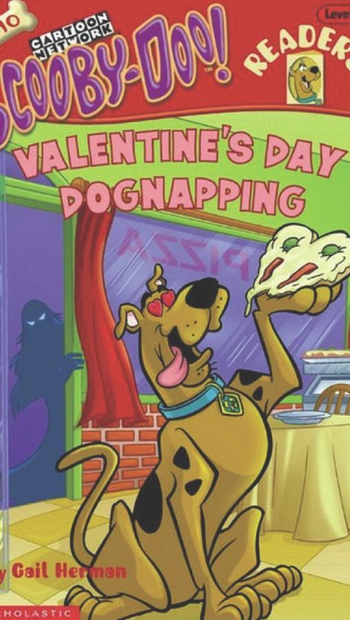 Scooby Doo outlook12