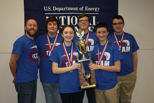 Photo Courtesy of  Calloway County Middle School 's Website