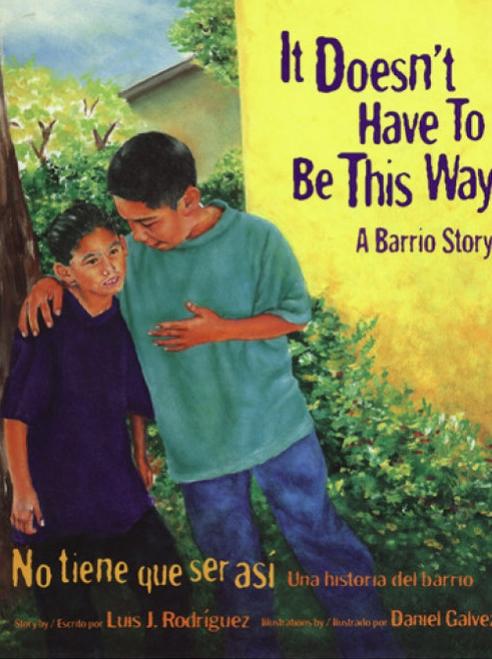 Barrio story