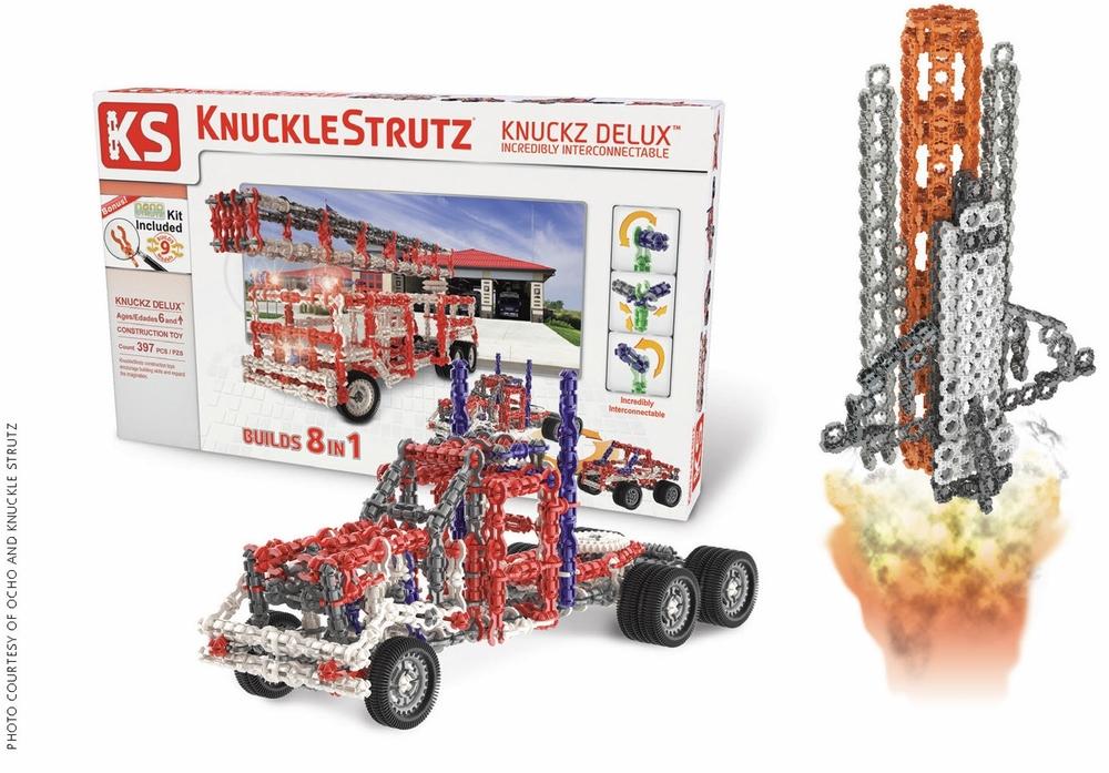 KnuckleStrutz