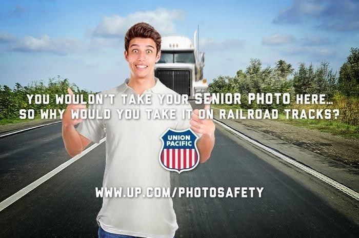 Photo Source: Union Pacific Railroad