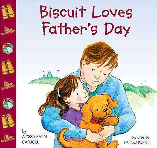 """Biscuit Loves Father's Day"""