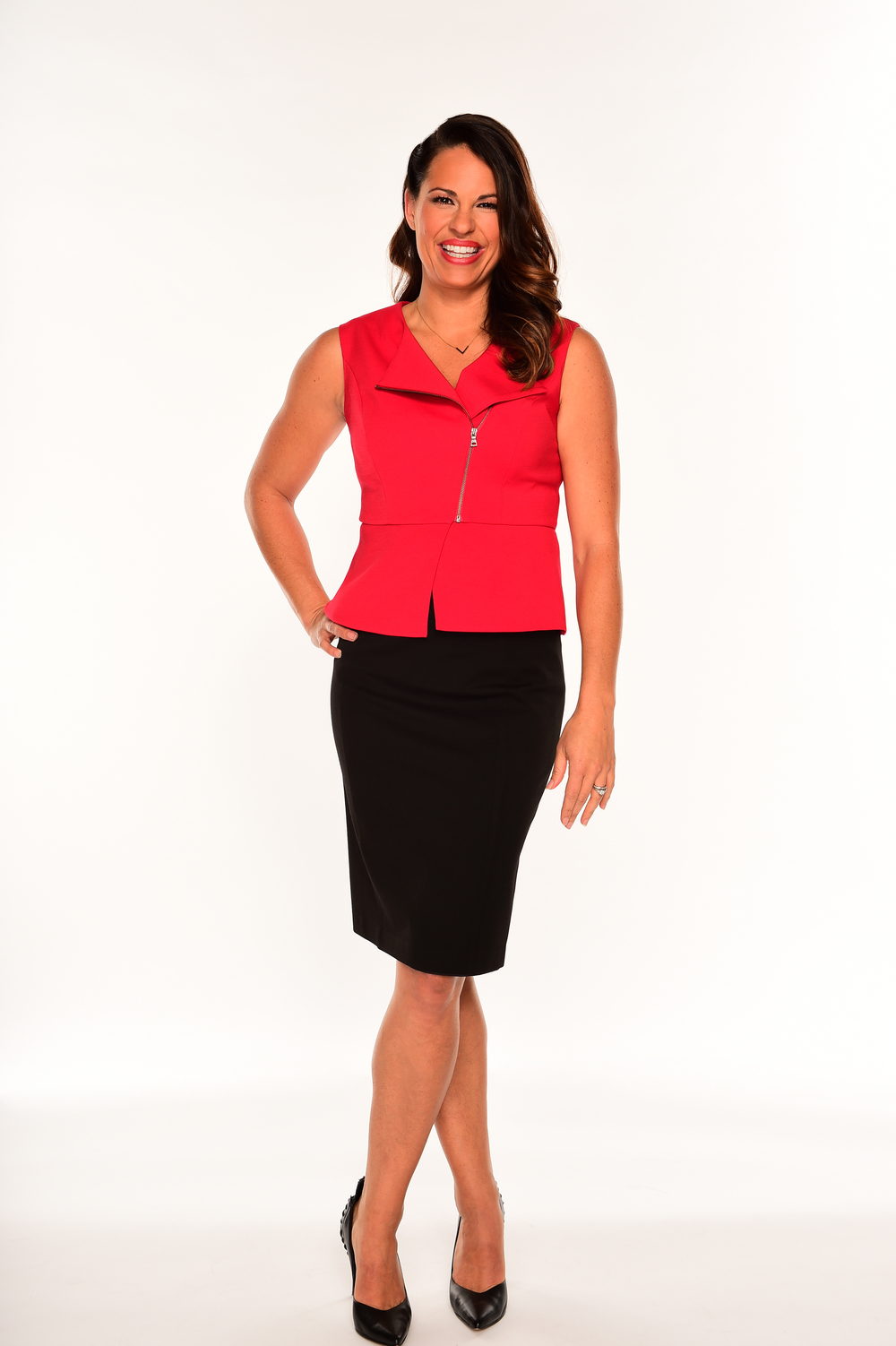 Jessica Mendoza The Hispanic Outlook-12 Magazine