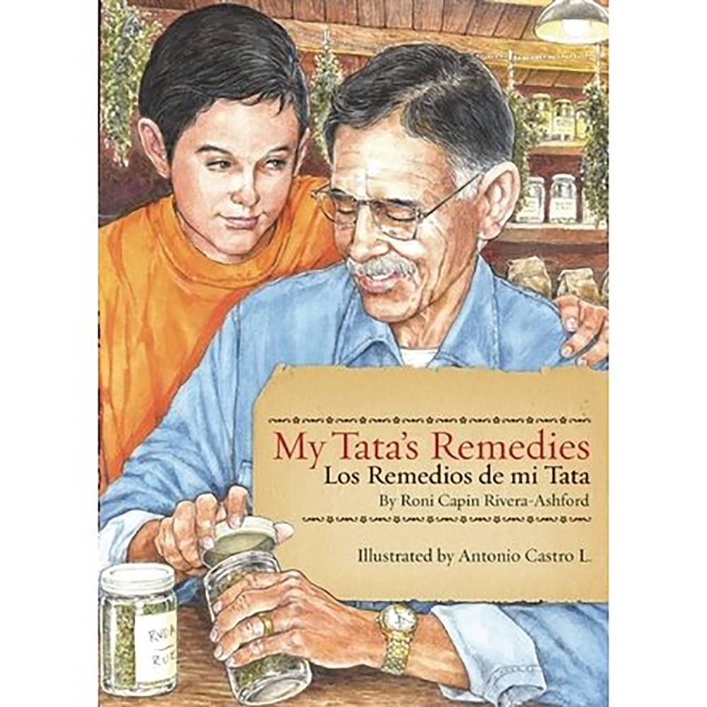 My tata's remedies los remedios de mi tata