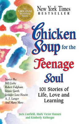 CHICKEN SOUP FOR  hispanic outlook-12 magazine