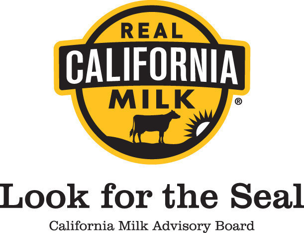 PHOTO CREDIT: IMAGE COURTESY OF THE CALIFORNIA MILK ADVISORY BOARD