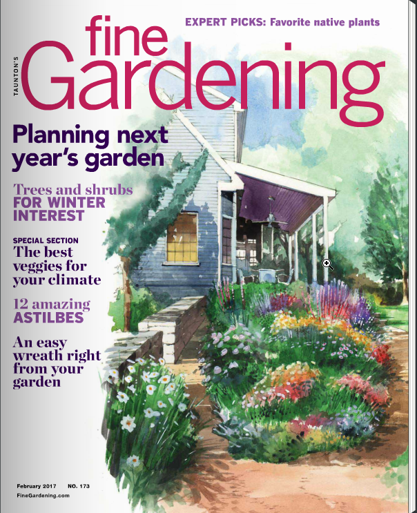 How Great Garden Design Begins