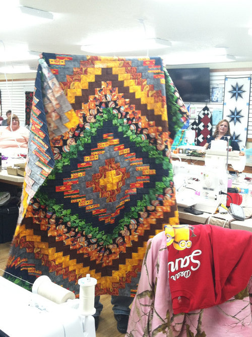 Photo Gallery Chestnut Ridge Sewing