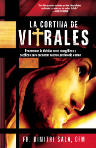 book cover - Spanish