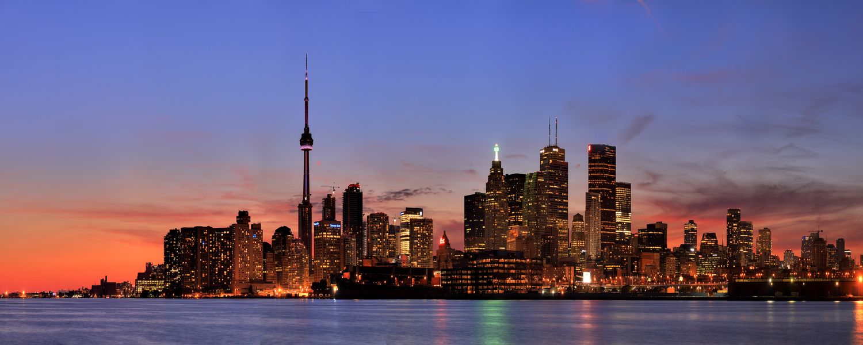 Canadian Coalition International Coalition Of Apostolic Leaders