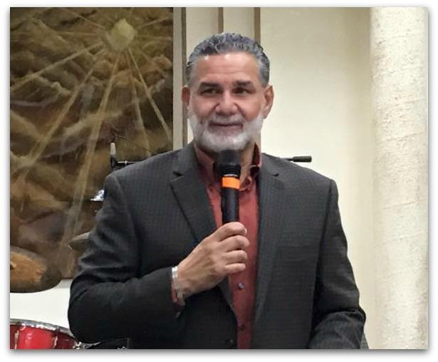 Mickey Medina, Convenor