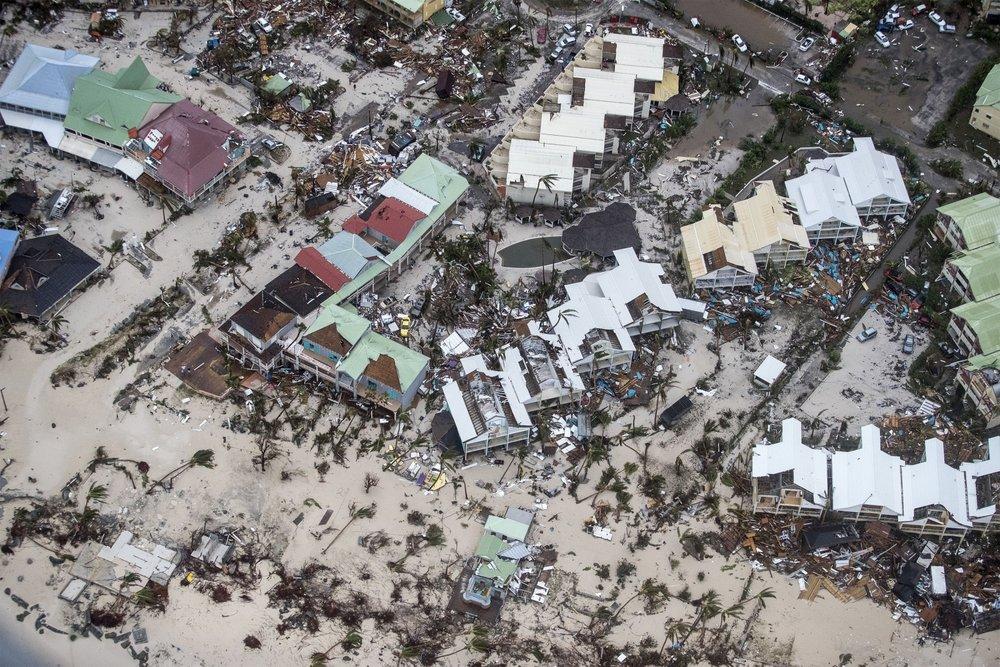 Florida after Hurricane Irma