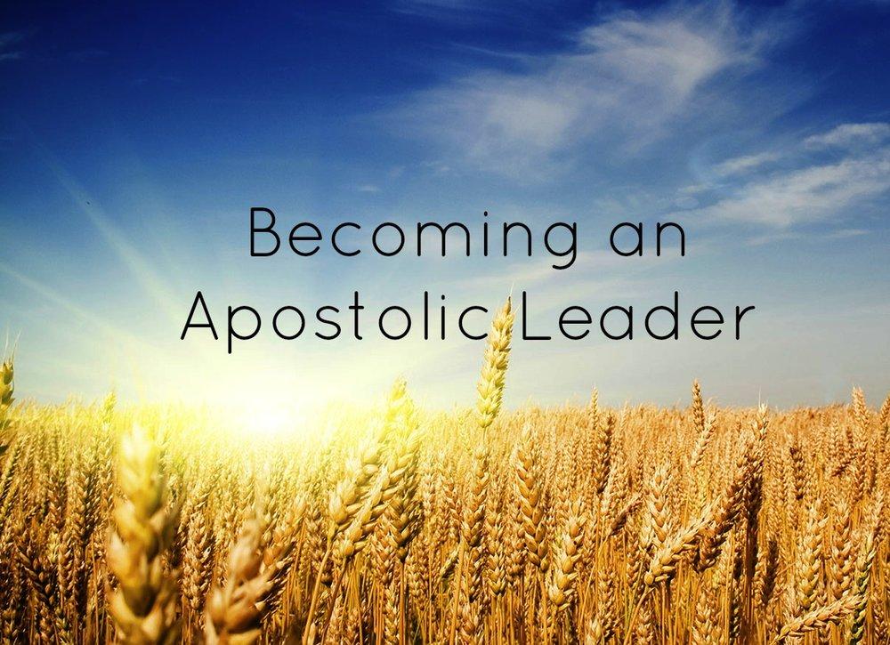 International Coalition of Apostolic Leaders