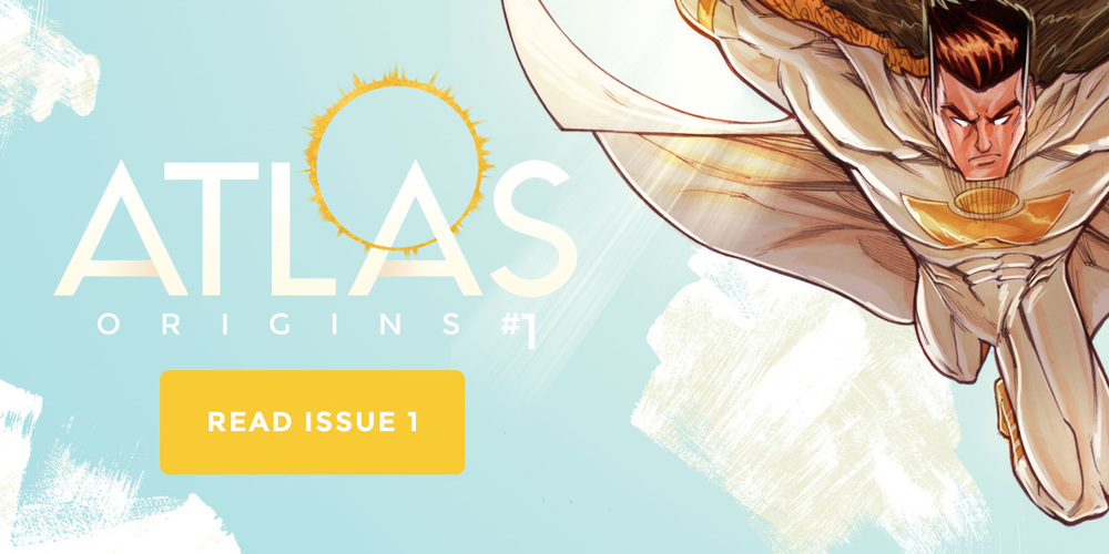 Read Atlas:ORIGINS Issue 1