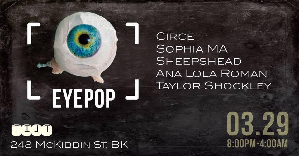 EYEPOP