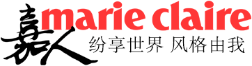 Marie Claire China logo