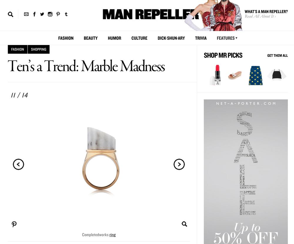 Completedworks - Man Repeller