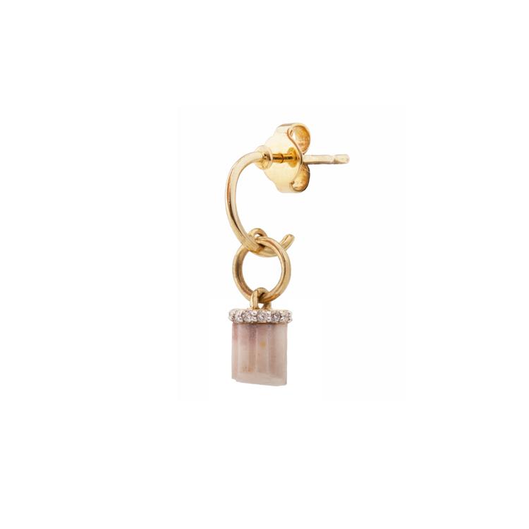 Marble earring £575 >