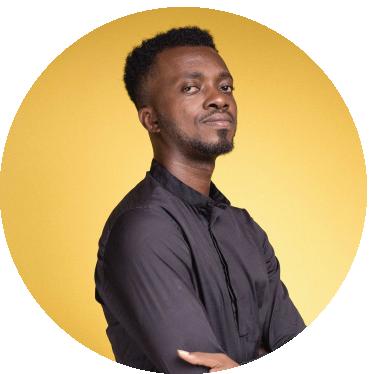 Kelvin Kyeremeh  Copywriter