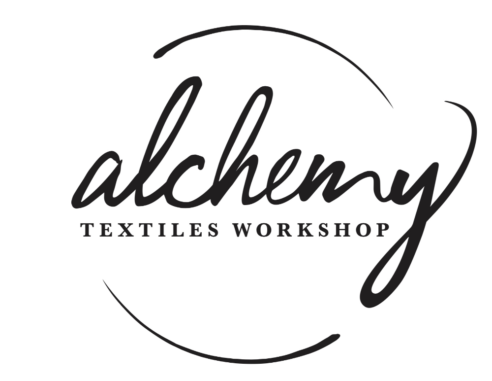 Alchemy Textiles Workshop