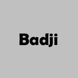 Badji