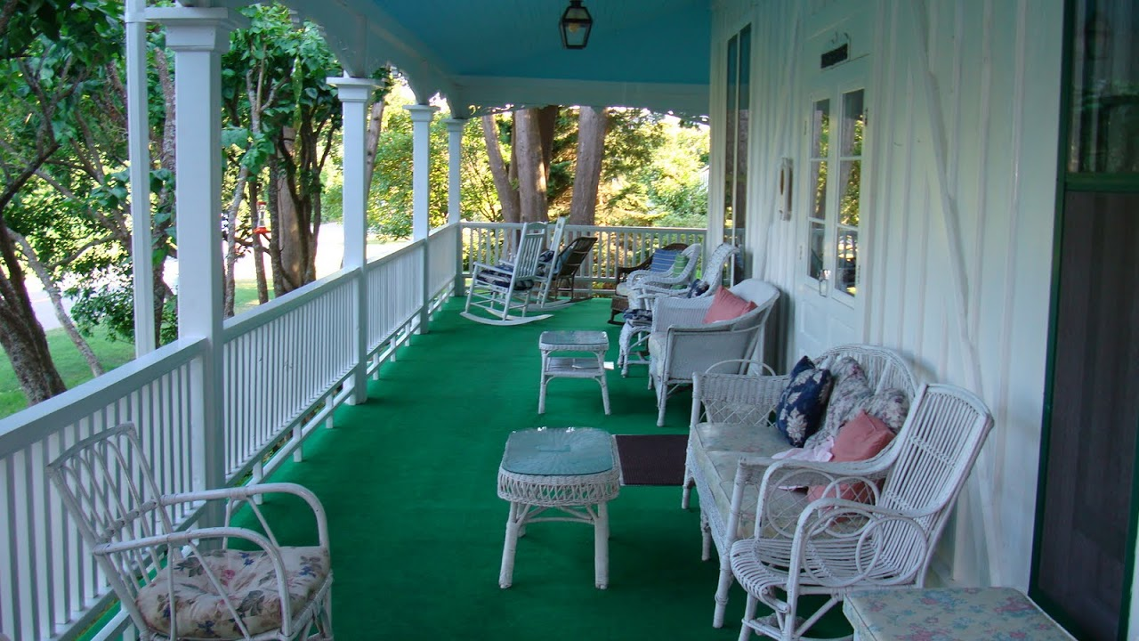 Small Point Bed Breakfast Amenities