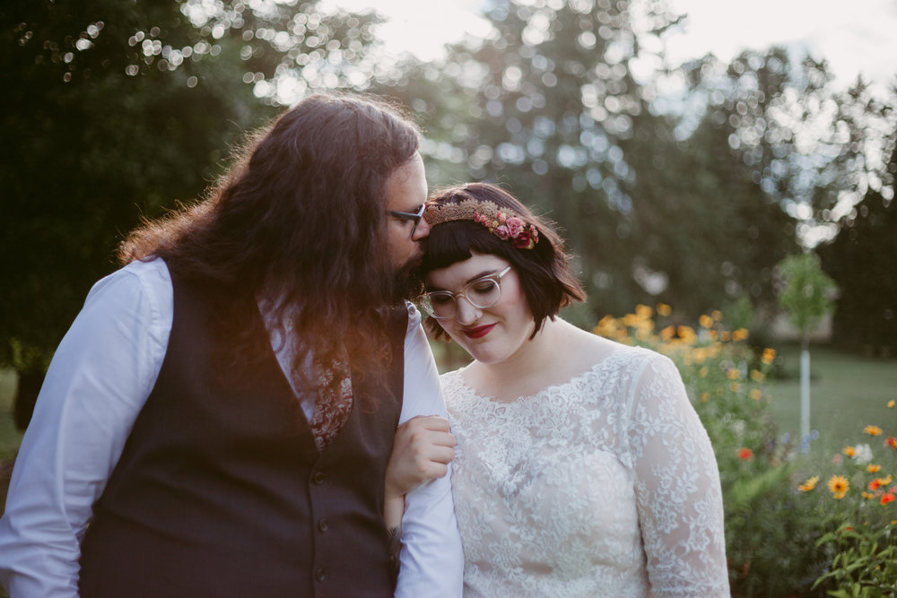 vanessa & stephen - thunder bay, on august 2017