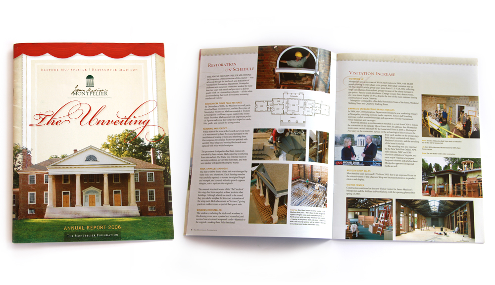 Montpelier Annual Report