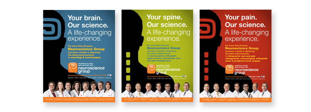 Neuroscience Group - Excellence in brain, spine and pain care - Neenah, WI - neurosciencegroup.com