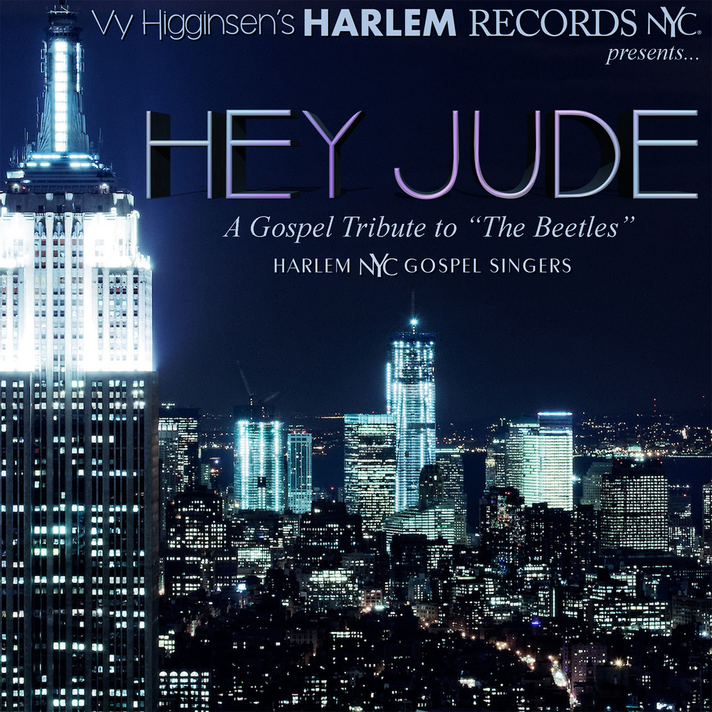 Hey Jude - A Gospel Tribute to The Beetles1600300.jpg