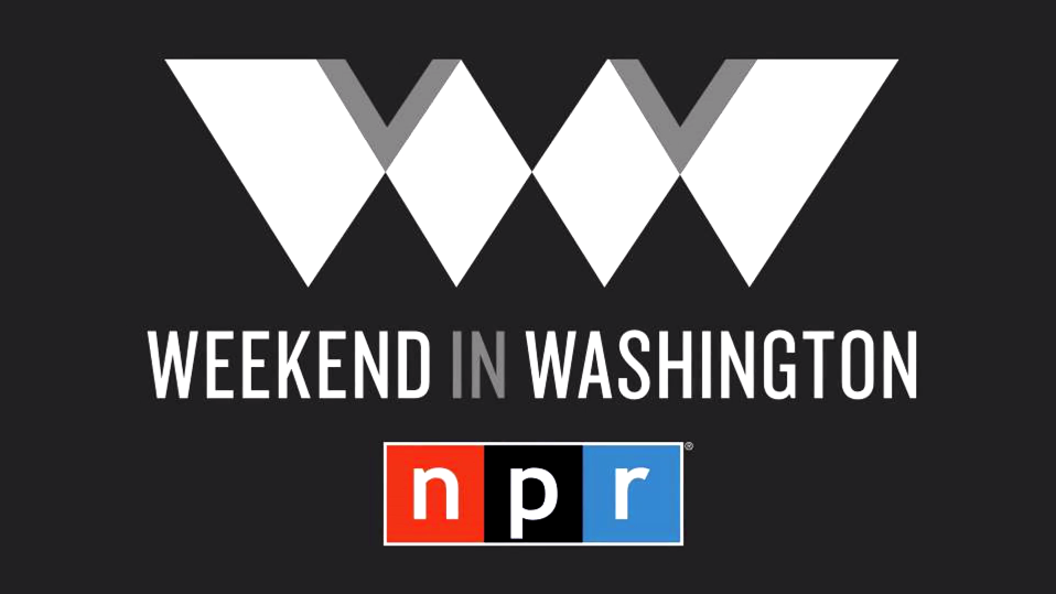 NPR Weekend in Washington