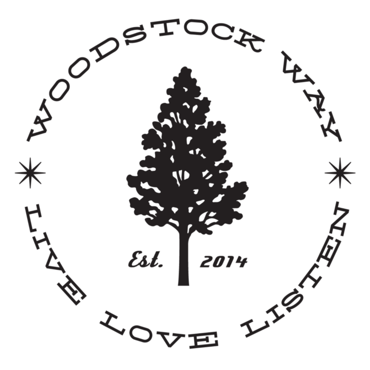 Woodstock Way