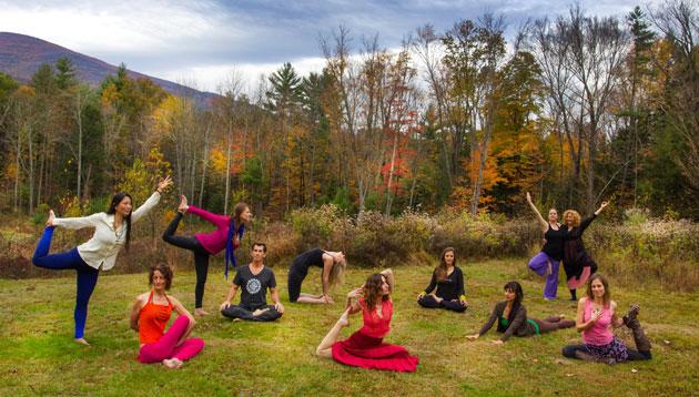 Euphoria Yoga