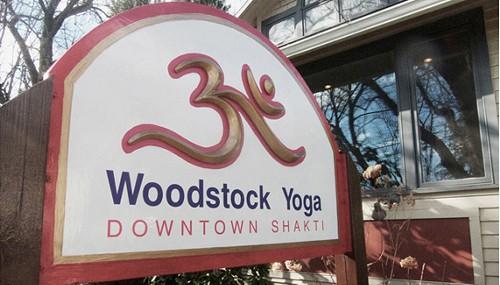 Woodstock Yoga Center