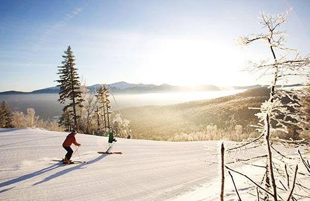 Plattekill Ski Mountain
