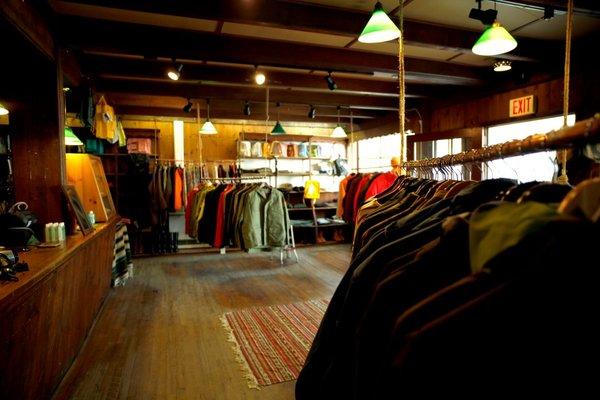 Woodstock General Supply