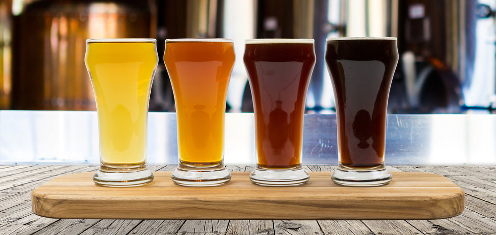 OUR BEER  - During the past decade craft beer sales have skyrocketed, and Atlantic Canada is no exception. Learn More