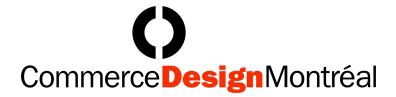 Lauréat du prix Commerce Design 2015