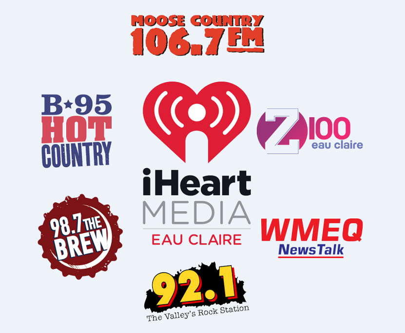 New iHeart Media Cluster logos.png
