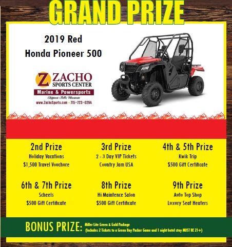snowbiz prizes.JPG