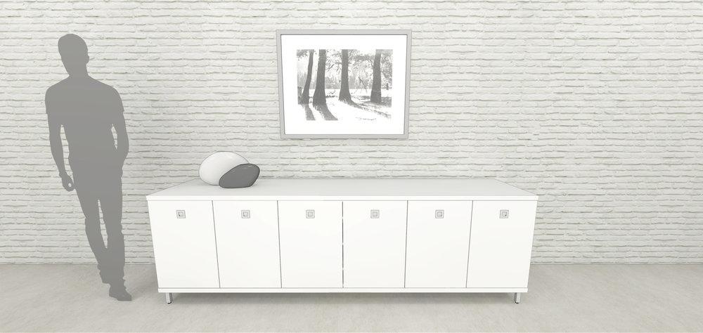 CR96B20 white