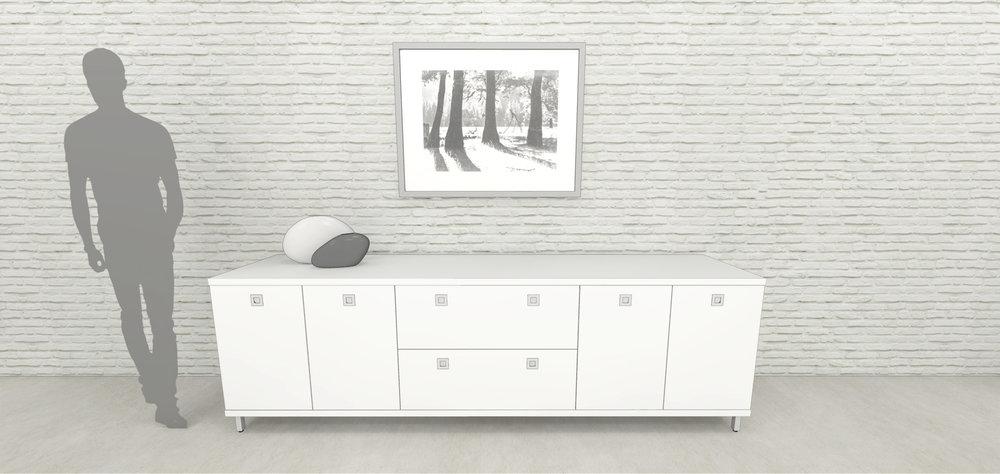 CR96D20 white