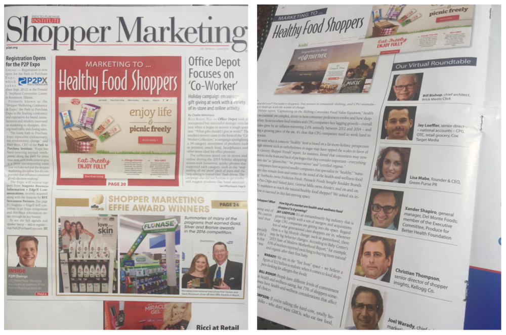 Shopper Marketing Magazine