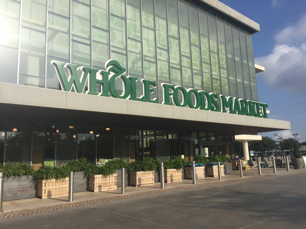Whole Foods Market - Westchase in Houston, Texas