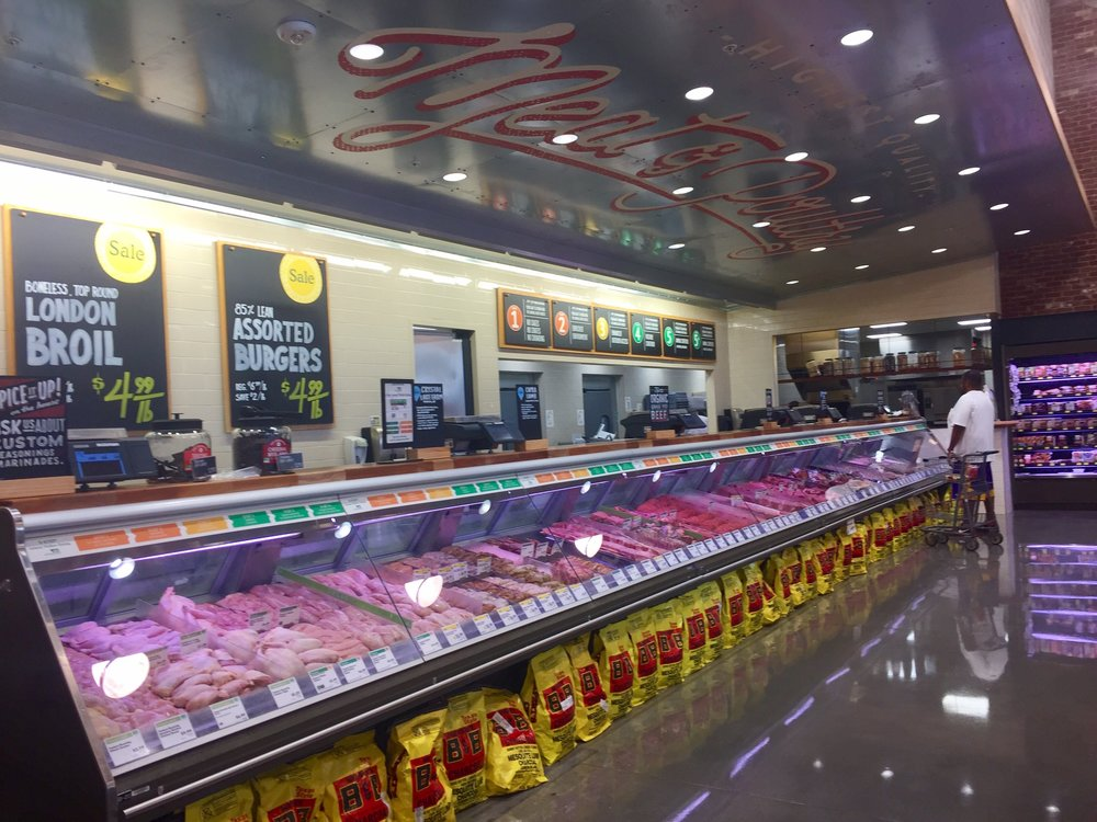 whole foods market meat department
