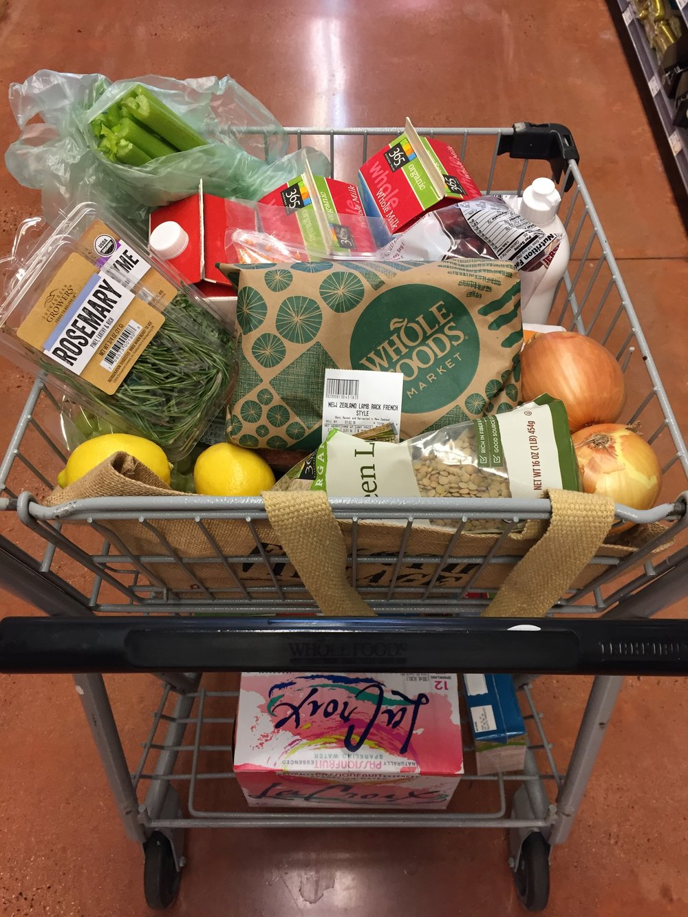 whole_foods_grocery_cart