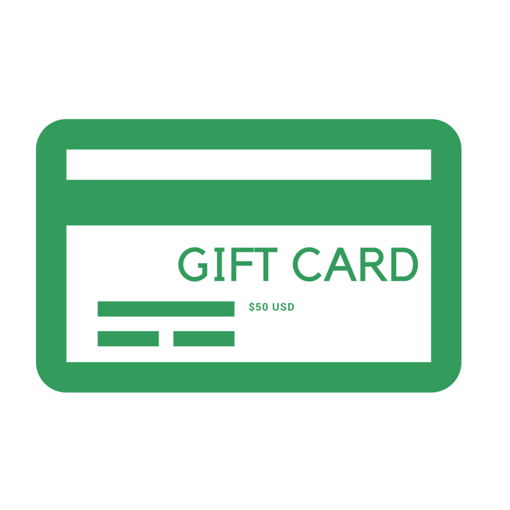 We're offering a $50 gift card for participating - Those selected to participate in our research will be given one $50 USD gift card to the American supermarket of their choice.